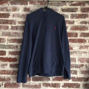 Polo by Ralph Lauren - Lightweight Sweatshirt